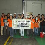 Campaign cleanliness, health and safety